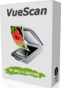 VueScan Pro Crack With Serial Number