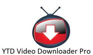 YTD Video Downloader Crack Full Version 2021
