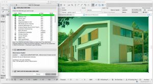 ArchiCAD 24 Build 5000 Crack With License Activation Code
