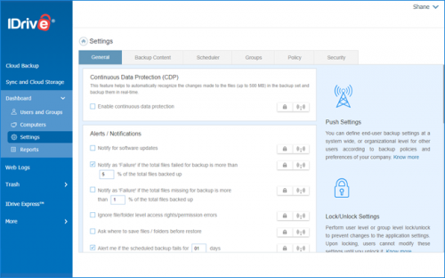 IDrive 6.7.3.33 Crack With Product Key 2021