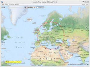 Mobile Atlas Creator 2.1.3 Crack Latest Version Free Download