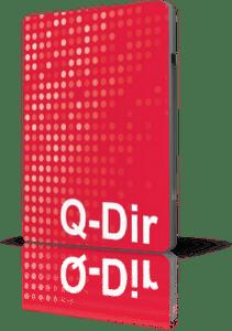 Q-Dir 9.51 Crack With Serial Code Free Download {2021}