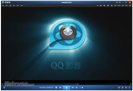 QQ-Player 4.6.3.1104 Crack With Product Key Free Download [Updated]