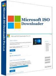 Windows ISO Downloader Crack 8.46 + Free Serial Key Download