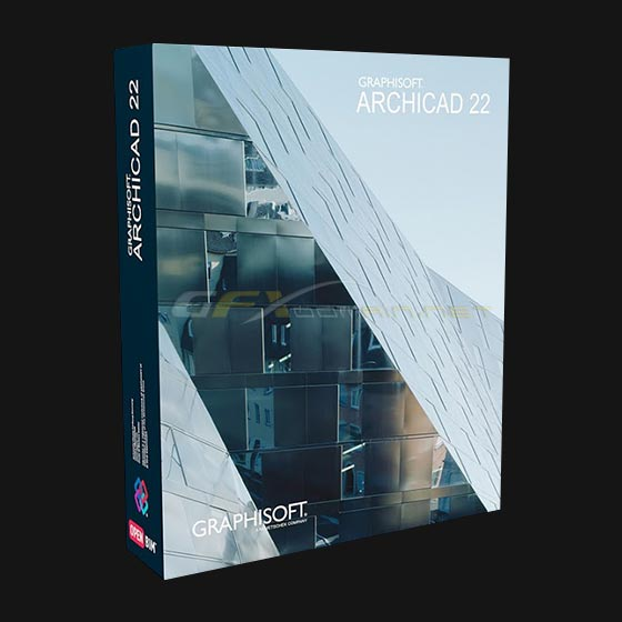 ArchiCAD 22 Crack With Serial Key Free Download [2019-20}