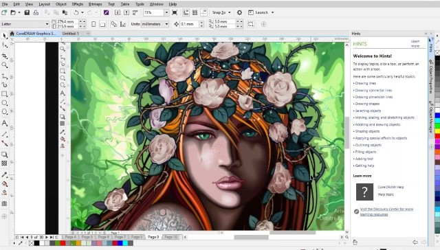 Coreldraw Graphics Suite Crack With Serial Numberr