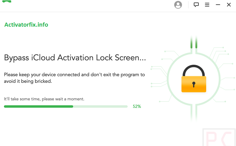 iMyFone iBypasser Cracked Licensed Email And Registration Code