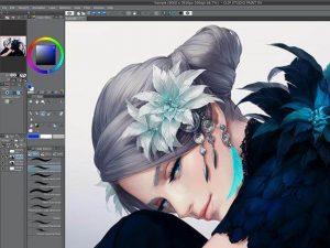 Clip Studio Paint EX 1.10.12 Crack With Full Keygen Free Download