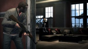 GTA 4 Crack For PC Free Download
