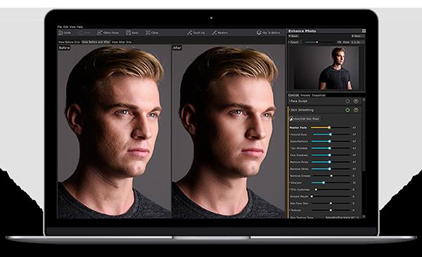 PortraitPro 21.4.2 Crack + License Key Free Download