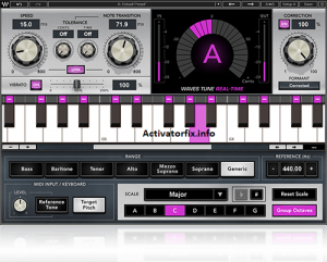 Waves Tune Real-Time Crack With Keygen Free Download