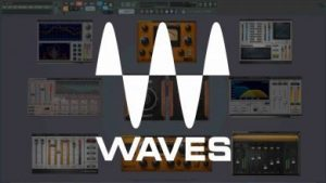Waves Tune Real-Time Crack With License Key Free Download