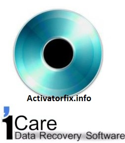 iCare Data Recovery Pro Crack.