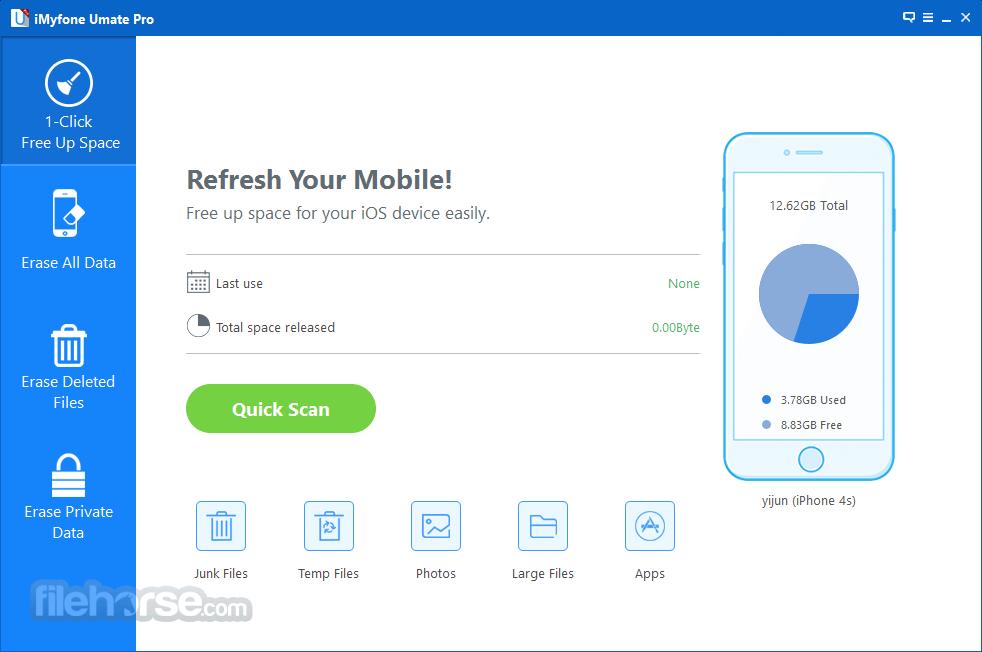 iMyFone Umate Pro 6.3.3 Crack With Registration Code