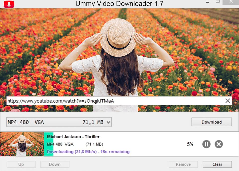 Ummy Video Downloader Activation Key