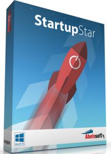 Abelssoft StartupStar 14.0.29189 Crack + Key Free