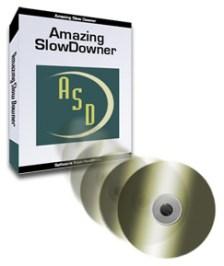Amazing Slow Downer Crack
