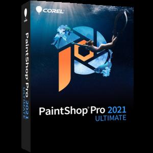 Corel PainShop Pro Crack
