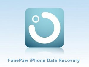 FonePaw iPhone Data Recovery 8.3.2 Crack + Patch Key