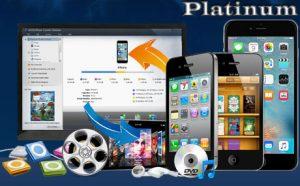 ImTOO iPhone Transfer Platinum Crack