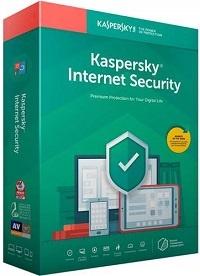 Kaspersky Internet Security Full Crack