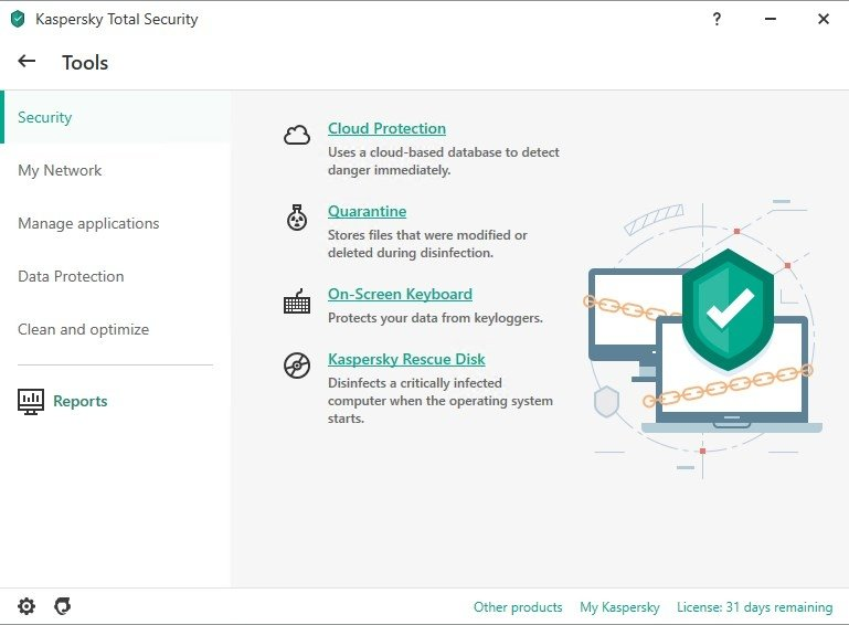 Kaspersky Internet Security 2021 License Key
