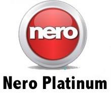 Nero Platinum Full Crack