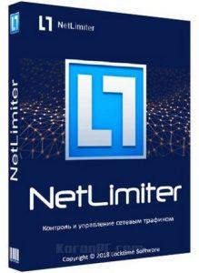NetLimiter Pro 4.1.11 With Crack + Registration Key Latest