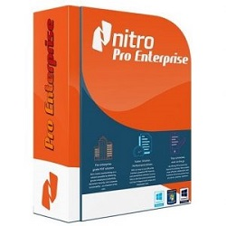Nitro Pro Enterprise 13.47.4.957 Crack Serial Key