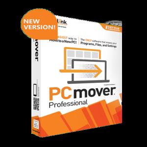 PCmover Crack Keygen