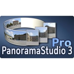PanoramaStudio Pro 3 Crack
