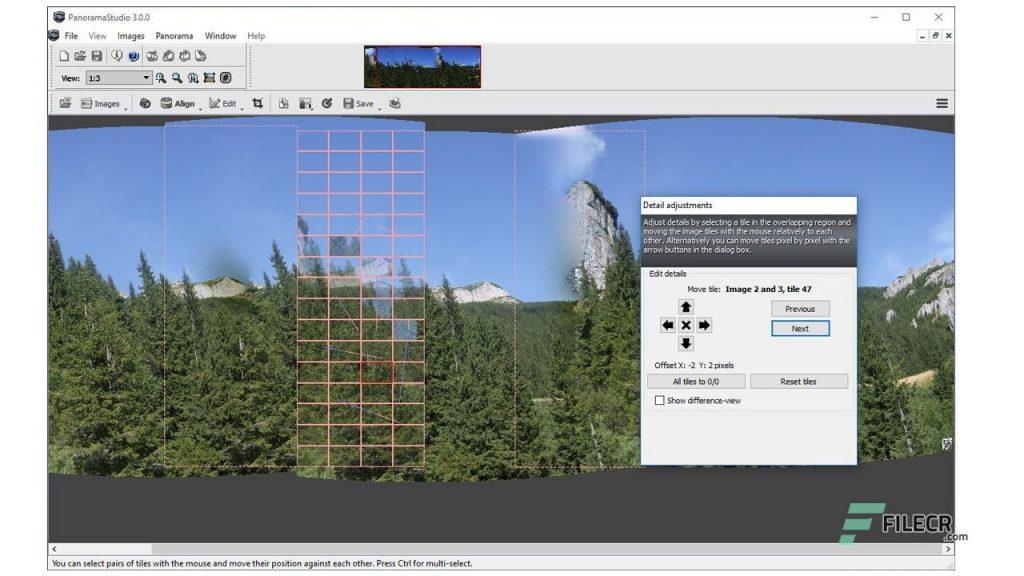 PanoramaStudio Pro Serial Key