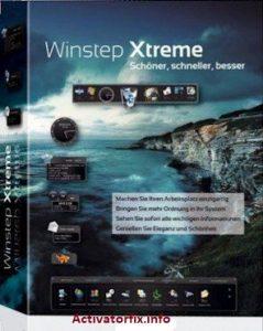 Winstep Xtreme 20.13 Crack