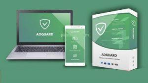 Adguard Premium 7.6.3676 Crack Lifetime License Key