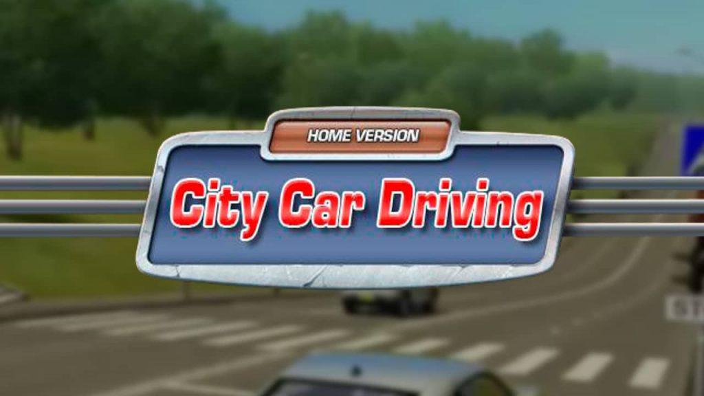 City Car Driving v1.5.9.2 Crack