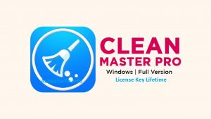 Clean Master Pro 7.5.6 Crack For PC