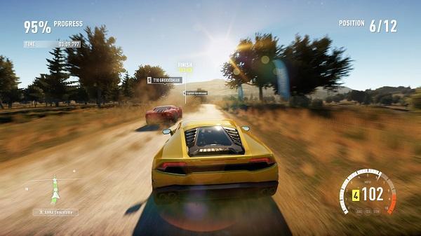 Forza Horizon 2 License Key