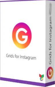 Grids for Instagram 7.1.6 Crack + License Key Download