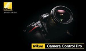 Nikon Camera Control Pro 2 Crack