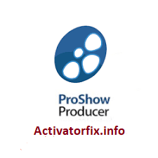 ProShow Producer 10 Crack Full Registration Code