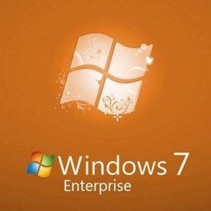 Windows 7 Enterprise Crack Genius Activator